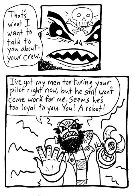 Lerm's Rage